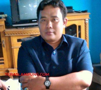 Suparman, anggota legislatif dari Partai Nasdem ini mengaku, sudah seringkali Ia digugat dengan berbagai masalah sejak dirinya menjabat sebagai anggota DPRD Lampung Selatan periode 2014-2019.