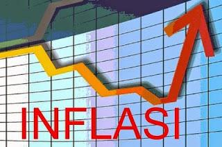 Lampung Alami Inflasi 0,31 Persen pada Juli 2020