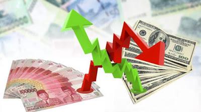BI Janji Stabilkan Nilai Tukar Rupiah yang Makin Terpuruk
