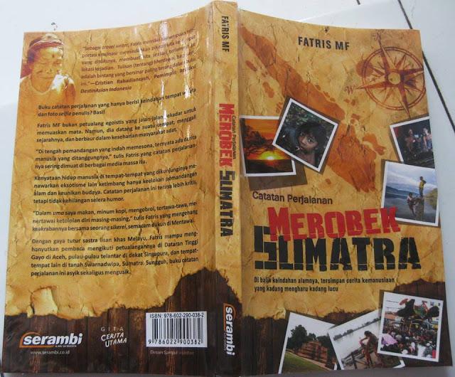 Catatan Lara dari Sumatera