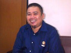 Andika Wibawa, Anggota Komisi V DPRD Lampung