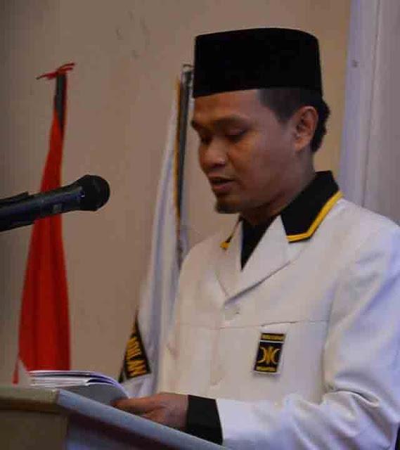 """Ketua PKS Lampung Siap Hadiri """"Politisi Baca Puisi"""" di Lamban Sastra Isbedy"""