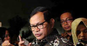 Seskab Pramono Anung (Ist/dok)