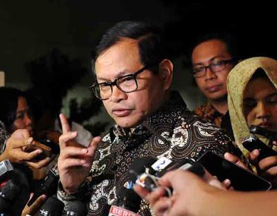 Presiden Jokowi Tetapkan Tanggal 22 Oktober sebagai Hari Santri Nasional