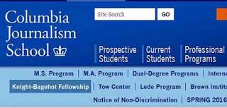 Program Beasiswa dari Columbia University