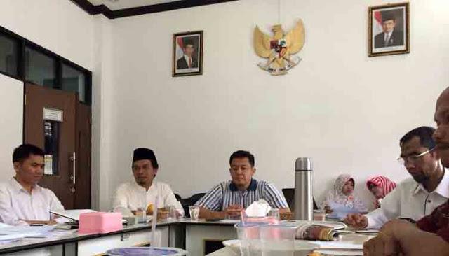 Pilkada Pringsewu, PKS Lampung Ajukan Gufron Azis Fuadi Dampingi Sujadi