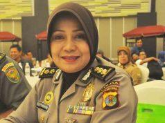 Kabid Humas Polda Lampung, AKBP Sulistyaningsih