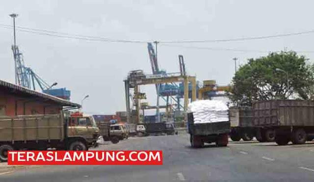 Nilai Ekspor Lampung pada Juni 2019 Turun 19,44 Persen