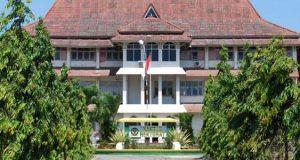 Kampus UIN Raden Intan Lampung