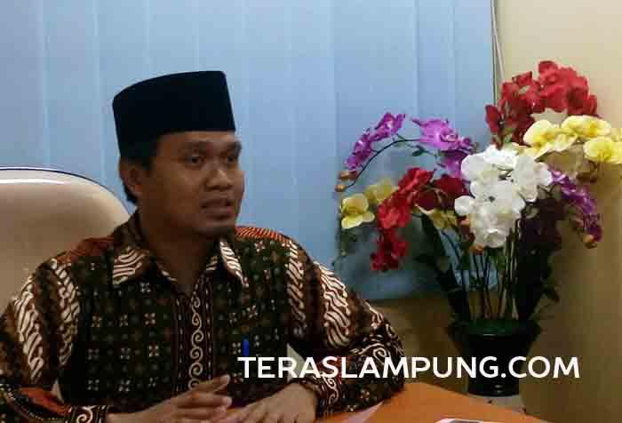 Pilkada 2017, Ini Delapan Bakal Calon Bupati yang Direkomendasikan DPW PKS di Empat Daerah di Lampung