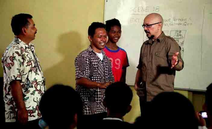 Meraih Prestasi Nasional di Tengah Keterbatasan, Belajar dari Anak-anak Karangmoncol