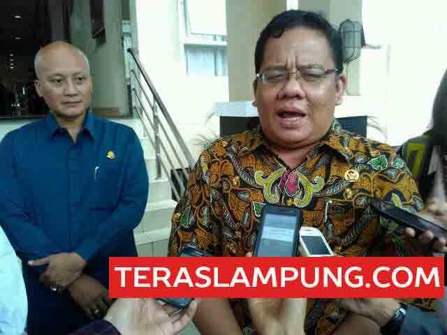 11 Kasus Mandek di Polda Lampung