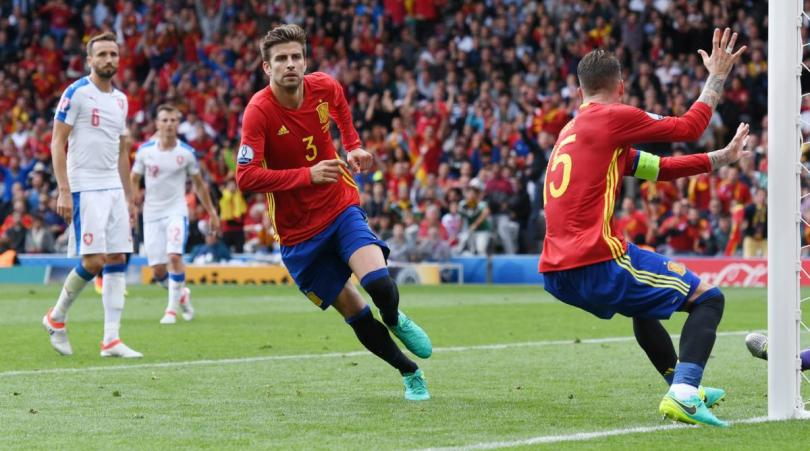 Piala Eropa 2016: Disiplin Spanyol Siap Ladeni Agresif Turki