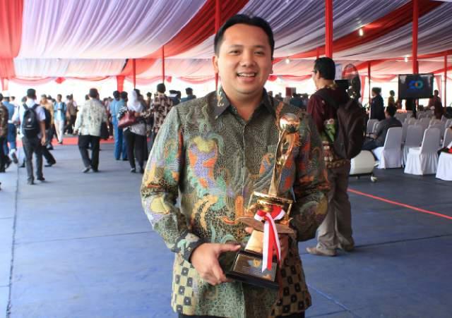 Lampung Lolos ke Posisi Ketiga Nasional Lomba Anugerah Teknologi Budhipura Kemenristek