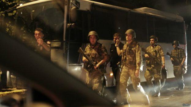 tentara turki