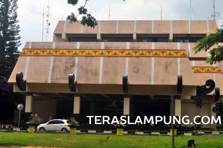 Ini Dampak Positif SIPPKD untuk Penyusunan APBD Lampung 2019