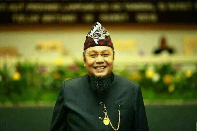 Tony Eka Chandra
