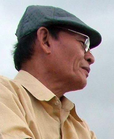 D. Zawai Imron (dok icanxkecil.wordpress.com)