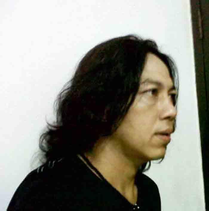 Kisah di Balik Lagu 'Children With No Land', Karya Musisi Lampung yang Mendunia