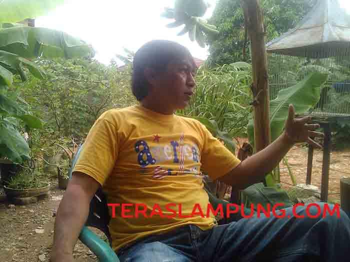 Kim Commanders (Foto: Treaslampung.com/Zainal Asikin)