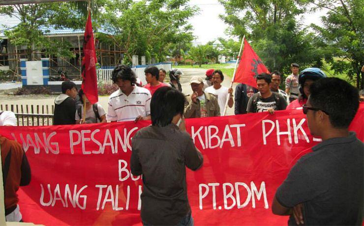 Tenaga Kerja Indonesia: Antara Kezaliman dan Kelaziman (1)