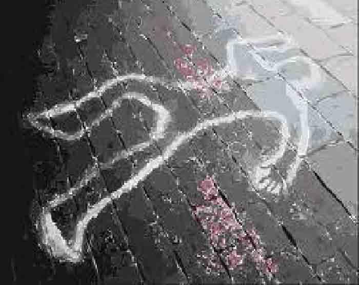 Diduga Dianiaya dan Diperkosa, Jasad Warga Tulangbawang Barat Ditemukan Dikubur di Kebun Karet