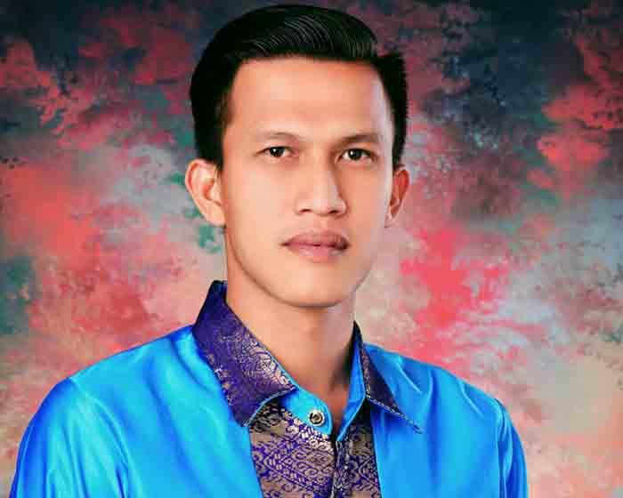 Calon Ketua Aspekindo Lampung, Rio Gunawan Merintis Usaha dari Bawah