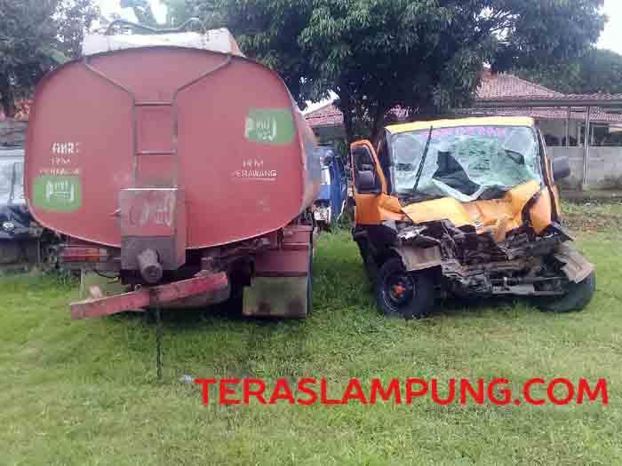 Calon Pengantin asal Way Kanan Meninggal karena Kecelakaan di Abung Kunang