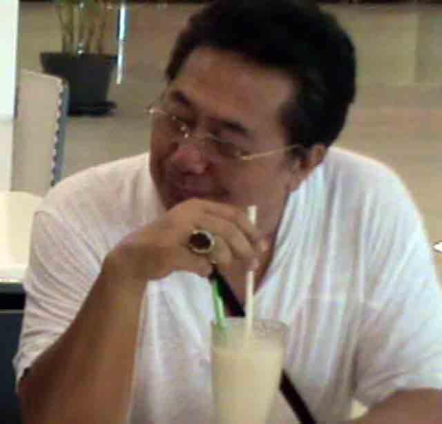 Andy Achmad Sampurnajaya Bangun Pondok Pesantren di Lapas Rajabasa