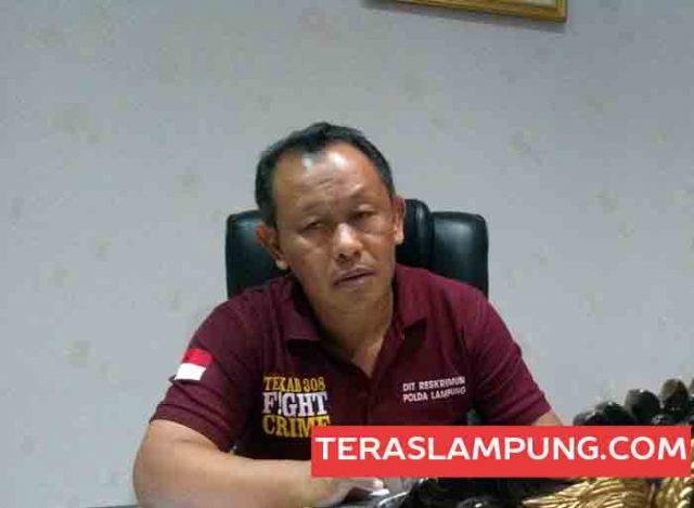 Istri Anggota DPRD Disebut Terlibat Pembunuhan Suaminya, Polda Lampung akan Cek Kebenaran Tuduhan Medi Andika