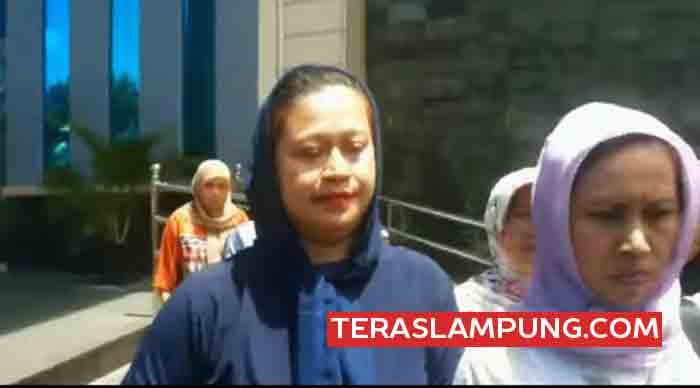 Pembunuhan –  Mutilasi Anggota DPRD, Istri M. Pansor Bantah Tuduhan Medi Andika