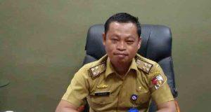 Pelaksana Tugas Kepala Badan Pengelolaan Keuangan dan Aset (BPKA) Lampung Utara,, Desyadi