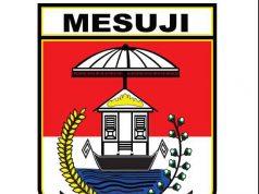 Lambang baru Kabupaten Mesuji