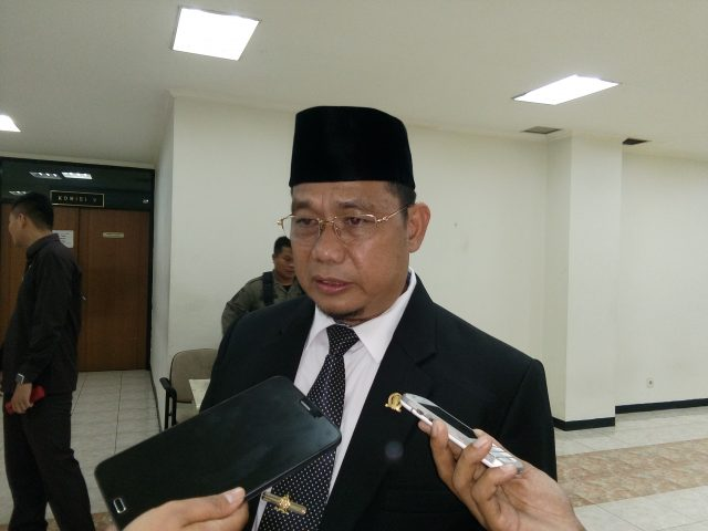 DPRD Provinsi Lampung Jadwalkan Pelantikan Agus Bhakti Nugroho