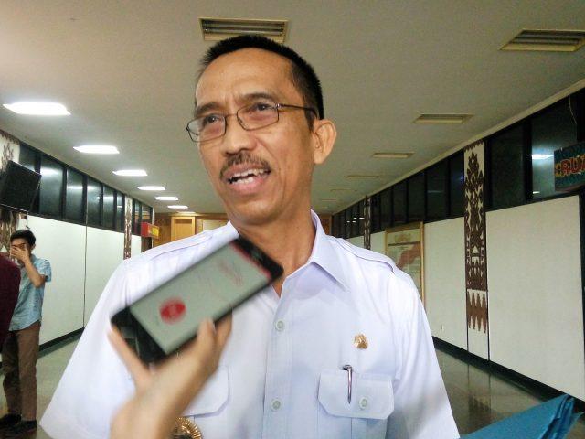 Kadis Pariwisata Lampung, Bidiharto