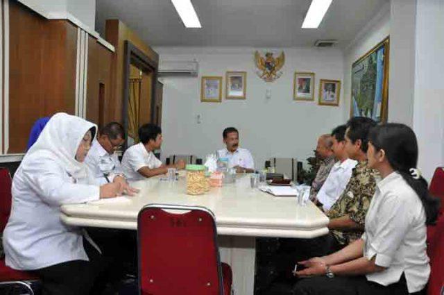 Lampung Tuan Rumah Temu Karya Ilmiah Perguruan Tinggi Hindu Nasional