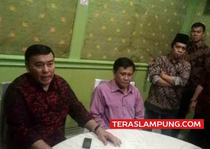 Dubes Kroasia Sjachroedin Z.P.: Lebih Enak Tinggal di Lampung