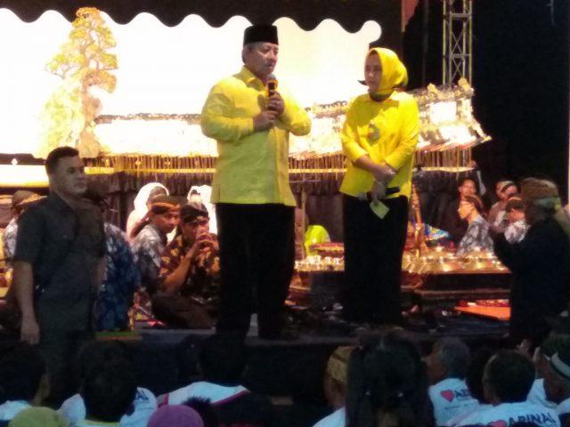 Arinal Ajak Petani Lampung Utara Pertahankan Kebun Lada