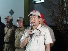 Ketua Umum PKS Lampung, Ahmad Mufti Salim
