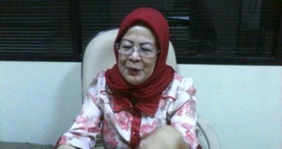 Sekretaris Komisi V : SDM di RSUDAM harus Dibenahi