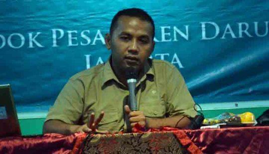 Virus Corona di Indonesia, Tiga Kesalahan Jubir Pemerintah
