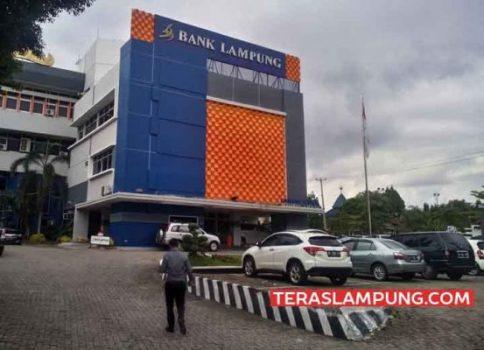 Bank Lampung Menjamin Kesehatan Pekerjanya