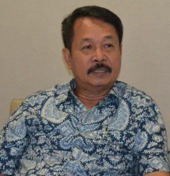 Ketua Kapoksi Badan Legislasi Fraksi Partai NasDem Luthfi Mutty