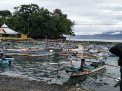 Ini Harapan Nelayan Pesisir Barat kepada Arinal dan Nunik