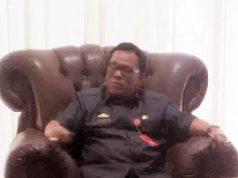 Sekab Lampung Tengah, Samsir