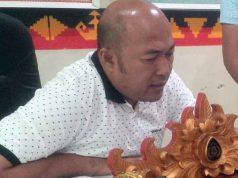 Kasatreskrim Polres Lampung Utara, AKP Syahrial,
