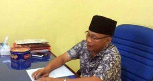 Ketua KPU Lampung Utara, Marthon