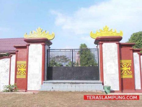 """Keratuan Darah Putih, """"Dalung Kuripan"""", dan Persaudaraan Banten-Lampung"""