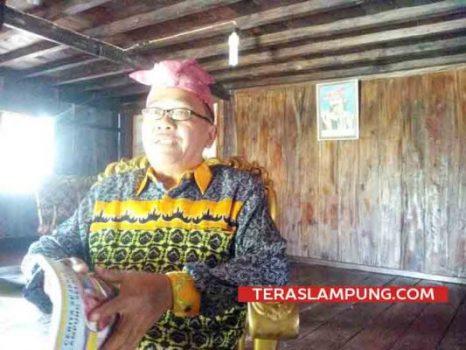 Jejak Keratuan Darah Putih, Minak Gejala Bidin dan Minak Gejala Ratu Menemui Ayahnya di Kesultanan Banten