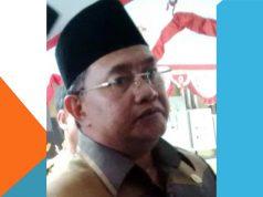Plt Bupati Lampung Utara, Sri Widodo